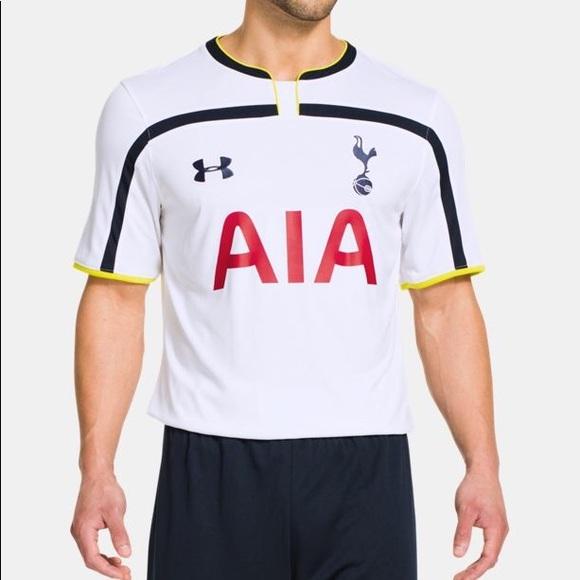 d2109a8f Under Armour Men's Tottenham Hotspur Jersey